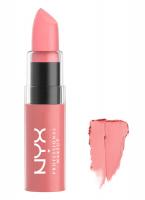 NYX Professional Makeup - BUTTER LIPSTICK - Kremowa pomadka do ust - BLS18 - SUMMER FRUITS - BLS18 - SUMMER FRUITS