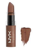NYX Professional Makeup - BUTTER LIPSTICK - Kremowa pomadka do ust - BLS23 - VACATION SPOT - BLS23 - VACATION SPOT