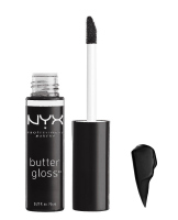 NYX Professional Makeup - BUTTER GLOSS - Creamy Lip Gloss - 30 - Black Berry Pie - 30 - Black Berry Pie