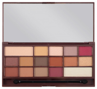 I ♡ Makeup - 16 Eyeshadow - CHOCOLATE ELIXIR