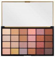 MAKEUP REVOLUTION - LIFE ON THE DANCE FLOOR Eyeshadow Palette - VIP