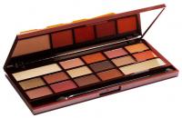 I ♡ Makeup - 16 Eyeshadow Palette - CHOCOLATE ORANGE