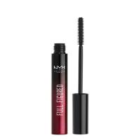 NYX Professional Makeup - FULL FIGURED - Waterproof Lengthening Mascara - Wodoodporny, wydłużający tusz do rzęs