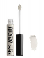 NYX Professional Makeup - AWAY WE GLOW - LIQUID HIGHLIGHTER - Rozświetlacz w płynie - LIQUID PRISM - LIQUID PRISM