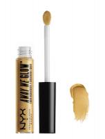 NYX Professional Makeup - AWAY WE GLOW - LIQUID HIGHLIGHTER - GOLDEN HOUR