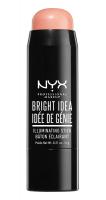 NYX Professional Makeup - BRIGHT IDEA ILLUMINATING STICK - Rozświetlacz w sztyfcie