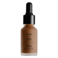 NYX Professional Makeup - TOTAL CONTROL - DROP FOUNDATION - TCDF21 - COCOA