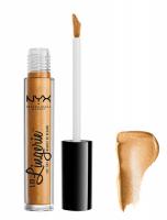 NYX - Lid Lingerie - Eyeshadow