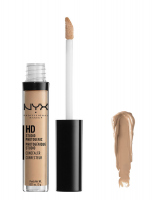 NYX Professional Makeup - HD Studio Photogenic Concealer - Korektor HD - 06.5 - GOLDEN - 06.5 - GOLDEN