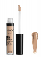 NYX Professional Makeup - HD Studio Photogenic Concealer - Korektor HD - 06 - GLOW - 06 - GLOW