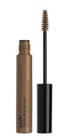 NYX Professional Makeup - TINTED BROW MASCARA - Tusz do brwi - CHOCOLATE - CHOCOLATE