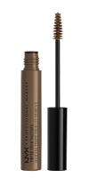 NYX Professional Makeup - TINTED BROW MASCARA - Tusz do brwi - BRUNETTE - BRUNETTE