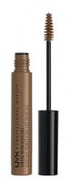 NYX Professional Makeup - TINTED BROW MASCARA - Tusz do brwi