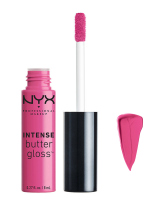 NYX Professional Makeup - INTENSE BUTTER GLOSS - Błyszczyk do ust - FUNNEL DELIGHT - FUNNEL DELIGHT