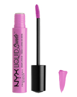NYX Professional Makeup - LIQUID Suede - Pomadka do ust w płynie - RESPECT THE PINK - RESPECT THE PINK