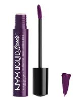 NYX Professional Makeup - LIQUID Suede - Pomadka do ust w płynie - SUBVERS SOCIALITE - SUBVERS SOCIALITE