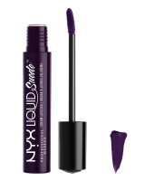 NYX Professional Makeup - LIQUID SUEDE LIPSTICK - OH PUT IT ON - OH PUT IT ON