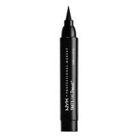 NYX Professional Makeup - THAT'S THE POINT - ARTISTRY LINER - PUT A WING ON IT
