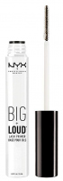 NYX Professional Makeup - BIG & LOUD LASH PRIMER - Baza pod tusz do rzęs