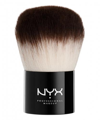 NYX Professional Makeup - PRO KABUKI BRUSH 01 - Pędzel kabuki