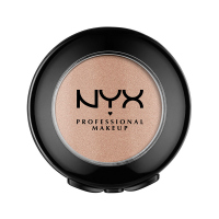 NYX Professional Makeup - Hot Singles Eye Shadow - Pojedynczy cień do powiek - 19 - INNOCENT - 19 - INNOCENT
