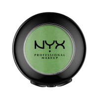 NYX Professional Makeup - Hot Singles Eye Shadow - Pojedynczy cień do powiek - 54 - DANK - 54 - DANK