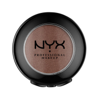 NYX Professional Makeup - Hot Singles Eye Shadow - Pojedynczy cień do powiek - 82 - TOP NOTCH - 82 - TOP NOTCH
