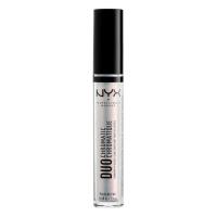 NYX Professional Makeup - DUO CHROMATIC LIP GLOSS - 02 - CRUSHING IT