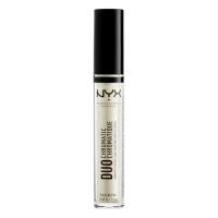 NYX Professional Makeup - DUO CHROMATIC LIP GLOSS - Duochromatyczny błyszczyk do ust - 05 - LUCID - 05 - LUCID