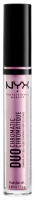 NYX Professional Makeup - DUO CHROMATIC LIP GLOSS