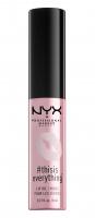 NYX Professional Makeup - #THISISEVERYTHING LIP OIL - Olejek do ust
