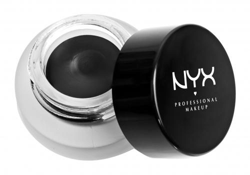 NYX Professional Makeup - EPIC BLACK MOUSSE LINER