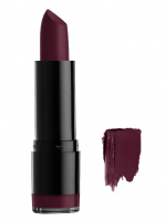 NYX Professional Makeup - EXTRA CREAMY ROUND LIPSTICK - Kremowa pomadka do ust - 555 - 555