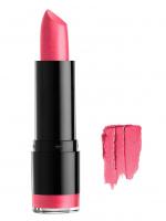 NYX Professional Makeup - EXTRA CREAMY ROUND LIPSTICK - Kremowa pomadka do ust - 502A - 502A