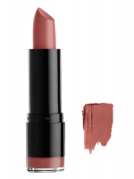 NYX Professional Makeup - EXTRA CREAMY ROUND LIPSTICK - Kremowa pomadka do ust - 615A - 615A