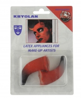 KRYOLAN - LATEX APPLIANCES FOR MAKE-UP ARTISTS - Horns - Art. 7233