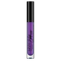 NYX Professional Makeup - SLIP TEASE - FULL COLOR LIP OIL - Błyszczyk do ust - FEISTY - FEISTY