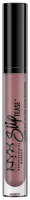 NYX Professional Makeup - SLIP TEASE - FULL COLOR LIP OIL - Błyszczyk do ust