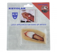 KRYOLAN - LATEX APPLIANCES FOR MAKE-UP ARTISTS - Rana - złamanie otwarte - Art. 7203