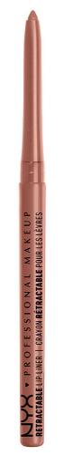NYX Professional Makeup - RETRACTABLE LIP LINER - Wodoodporna konturówka do ust