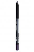 NYX Professional Makeup - FAUX BLACKS - EYELINER - 01 - BLACK HOLE - 01 - BLACK HOLE