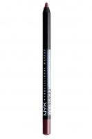 NYX Professional Makeup - FAUX BLACKS - EYELINER - 02 - OXBLOOD - 02 - OXBLOOD