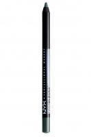 NYX Professional Makeup - FAUX BLACKS - EYELINER - 04 - BLACK OLIVE - 04 - BLACK OLIVE
