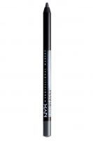 NYX Professional Makeup - FAUX BLACKS - EYELINER - 08 - ONYX - 08 - ONYX
