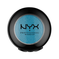 NYX Professional Makeup - Hot Singles Eye Shadow - Pojedynczy cień do powiek - 49 - TURNT UP - 49 - TURNT UP