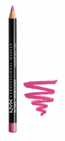 NYX Professional Makeup - SLIM LIP PENCIL - Konturówka do ust - 835 - PINKY - 835 - PINKY