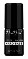NeoNail - UV GEL POLISH - BASE HARD - 7.2 ml - ART. 4744-7