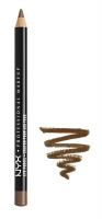 NYX Professional Makeup - EYE AND EYEBROW PENCIL - 904 - LIGHT BROWN - 904 - LIGHT BROWN