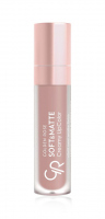 Golden Rose - Soft & Matte Creamy Lip Color - 102 - 102