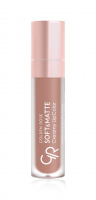 Golden Rose - Soft & Matte Creamy Lip Color - 103 - 103